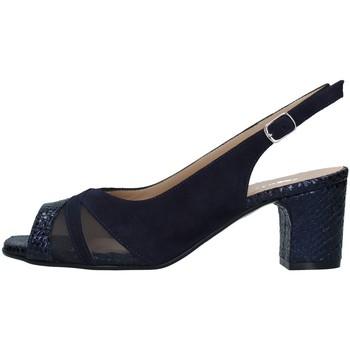 Cipők Női Szandálok / Saruk Melluso S631 BLUE
