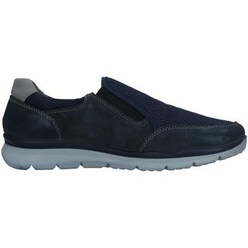 Cipők Férfi Rövid szárú edzőcipők Enval 7218022 BLUE