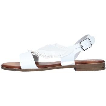 Cipők Női Szandálok / Saruk IgI&CO 7176011 WHITE