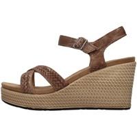 Cipők Női Szandálok / Saruk IgI&CO 7169322 BEIGE