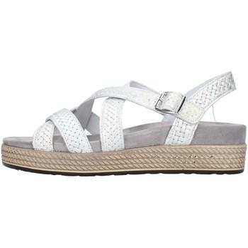 Cipők Női Szandálok / Saruk IgI&CO 7168211 WHITE