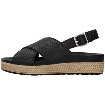 Cipők Női Szandálok / Saruk IgI&CO 7168033 BLACK