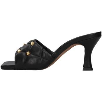Cipők Női Papucsok Balie' 587 BLACK