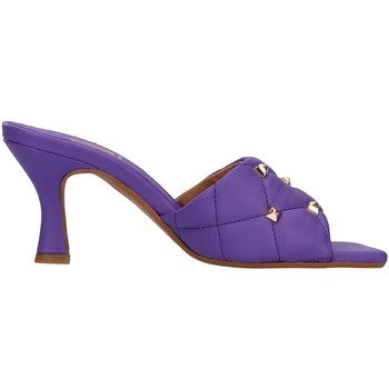 Cipők Női Papucsok Balie' 587 VIOLET