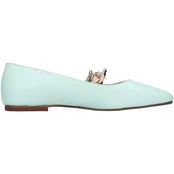 Cipők Női Balerina cipők  Balie' 380 GREEN