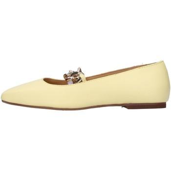 Cipők Női Balerina cipők  Balie' 380 YELLOW