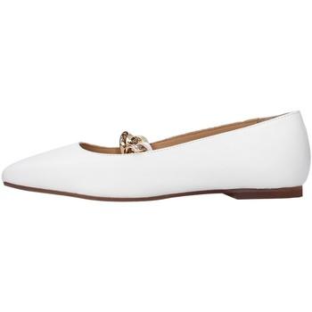 Cipők Női Balerina cipők  Balie' 380 BEIGE