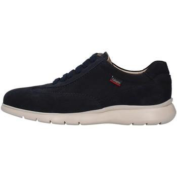 Cipők Férfi Rövid szárú edzőcipők CallagHan 19302 BLUE
