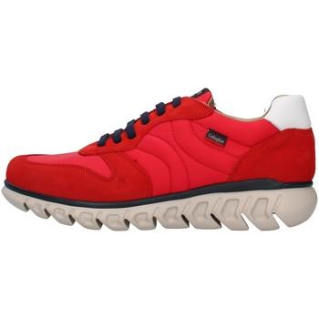 Táskák Férfi Rövid szárú edzőcipők CallagHan 12903 RED