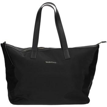 Táskák Női Hátitáskák Valentino Bags VBS4MB01N BLACK