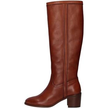 Cipők Női Városi csizmák Paola Ferri D7285 BROWN