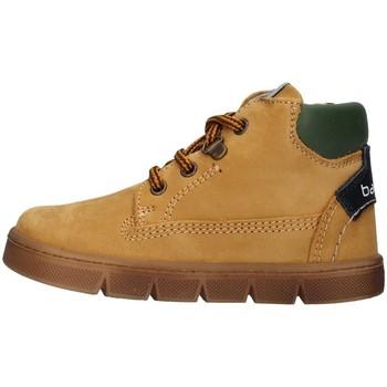 Cipők Fiú Csizmák Balducci MSPORT3554 YELLOW