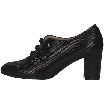 Cipők Női Félcipők Melluso X5201 BLACK
