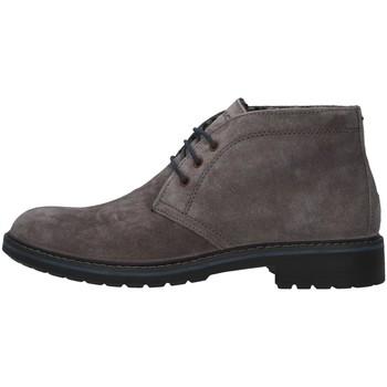 Cipők Férfi Csizmák IgI&CO 6108622 GREY
