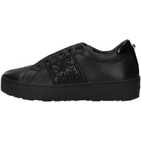 Cipők Női Rövid szárú edzőcipők Apepazza F0SLY11/MES BLACK