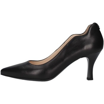 Cipők Női Bokacsizmák NeroGiardini I013470DE BLACK