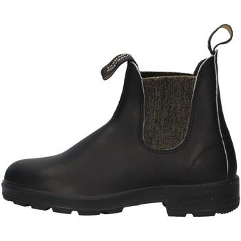 Cipők Női Bokacsizmák Blundstone 2031 BLACK