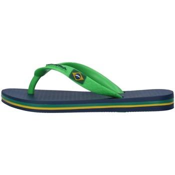 Cipők Gyerek Lábujjközös papucsok Ipanema 80416 BLUE