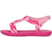 Cipők Lány Szandálok / Saruk Ipanema 82829 FUCHSIA