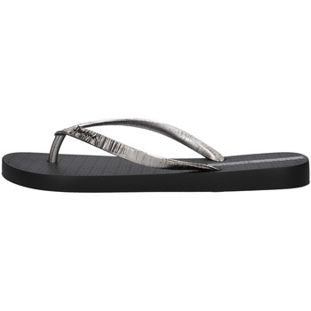 Cipők Női Lábujjközös papucsok Ipanema 82870 BLACK