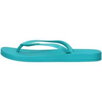 Cipők Női Lábujjközös papucsok Ipanema 82591 TURQUOISE
