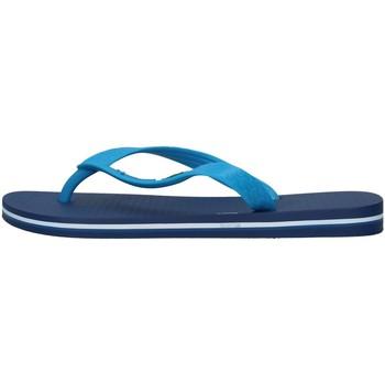 Cipők Női Lábujjközös papucsok Ipanema 80408 LIGHT BLUE