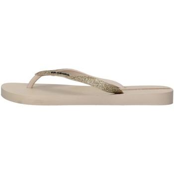 Cipők Női Lábujjközös papucsok Ipanema 81739 BEIGE
