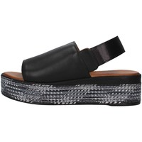 Cipők Női Szandálok / Saruk Inuovo 117029 BLACK