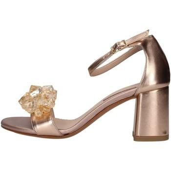 Cipők Női Szandálok / Saruk Albano 4016 RED