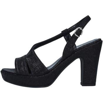 Cipők Női Szandálok / Saruk Tres Jolie 2815/MARA BLACK