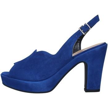 Cipők Női Szandálok / Saruk Tres Jolie 1919/MARA BLUE