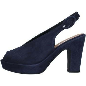 Cipők Női Szandálok / Saruk Tres Jolie 2640/MARA BLUE