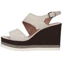 Cipők Női Szandálok / Saruk Tres Jolie 2903/VALE/MSL WHITE