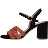 Cipők Női Szandálok / Saruk Tres Jolie 2034/BUY BROWN