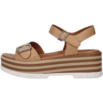 Cipők Női Szandálok / Saruk Stonefly 213920 BEIGE