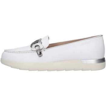 Cipők Női Mokkaszínek Stonefly 213786 WHITE