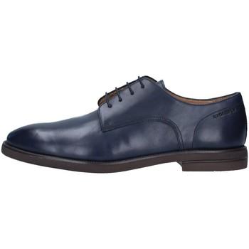 Cipők Férfi Oxford cipők Stonefly 213734 BLUE