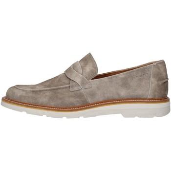 Cipők Férfi Mokkaszínek Stonefly 213722 GREY