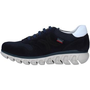 Cipők Férfi Rövid szárú edzőcipők CallagHan 12912 BLUE