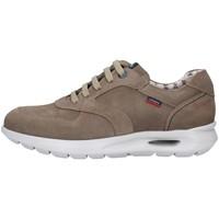Cipők Férfi Rövid szárú edzőcipők CallagHan 42600 BEIGE