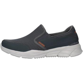 Cipők Férfi Belebújós cipők Skechers 232017 GREY
