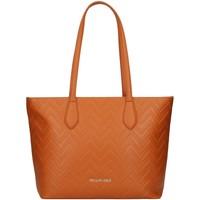 Táskák Női Bevásárló szatyrok / Bevásárló táskák Valentino Bags VBS3SR09 BROWN