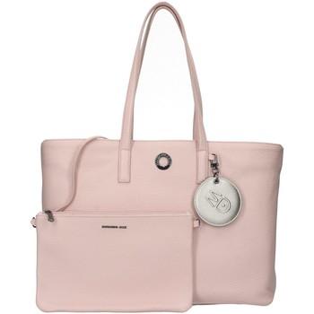 Táskák Női Bevásárló szatyrok / Bevásárló táskák Mandarina Duck FZT24 PINK