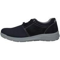 Cipők Férfi Oxford cipők Enval 5232911 BLUE