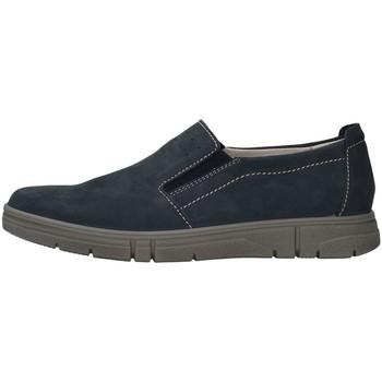 Cipők Férfi Belebújós cipők Enval 5230600 BLUE