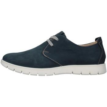 Cipők Férfi Oxford cipők IgI&CO 5115400 BLUE