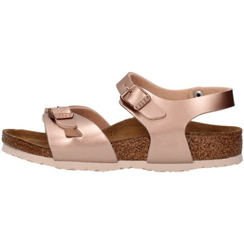 Cipők Lány Szandálok / Saruk Birkenstock 1012520 PINK