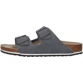 Cipők Papucsok Birkenstock 1015513 GREY