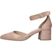 Cipők Női Félcipők NeroGiardini E012022DE PINK