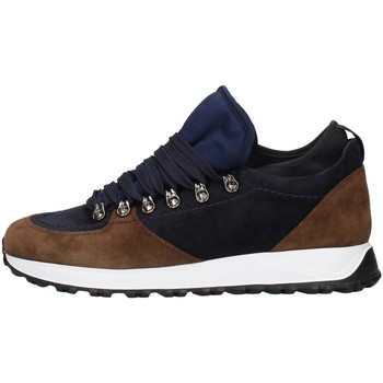 Cipők Férfi Rövid szárú edzőcipők Triver Flight 344-02D1 BLUE